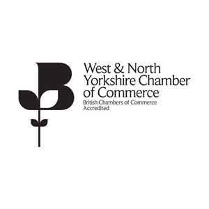 Members of the West and North Yorkshire Chamber of Commerce